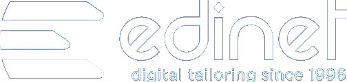Logo Edinet s.r.l. Pietra Ligure SV