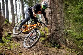 Mountain Bike Liguria